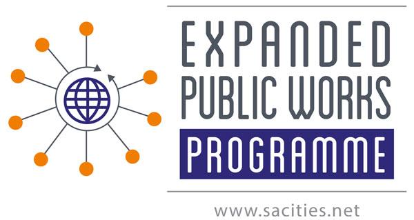 EPWP - SCODA Open Data Portal